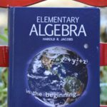 Homeschool High School Algebra 1 by Harold Jacobs