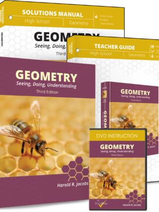 Jacobs Geometry Curriculum
