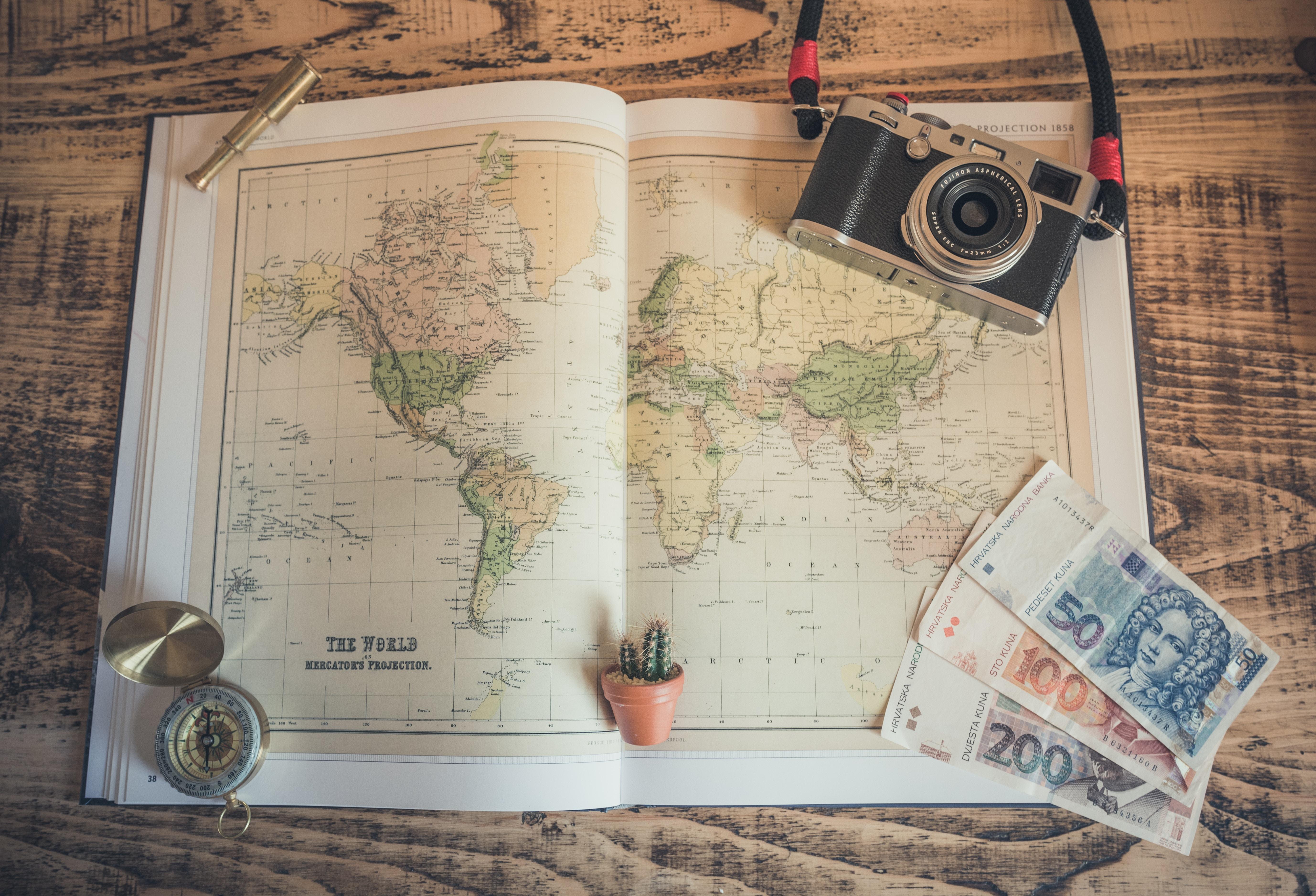 Plan A Road Trip >> Real World Math The Algebra Of Planning A Road Trip Askdrcallahan