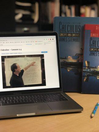 AskDrCallahan Calculus 1