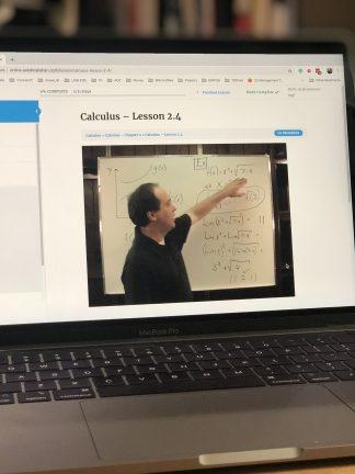 AskDrCallahan Calculus