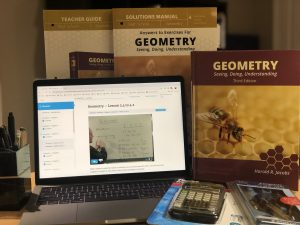 AskDrCallahan Jacobs Geometry