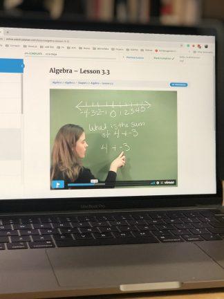 AskDrCallahan Jacobs Algebra